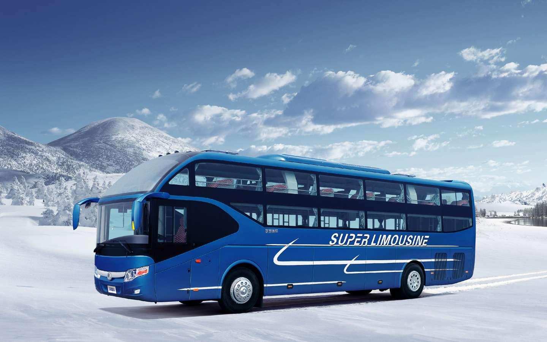 So Bus : Comment se procurer de bonnes sensations en bus ?